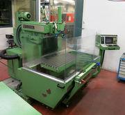 Used 1984 CNC millin