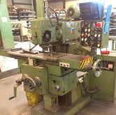Used 1989 milling ma