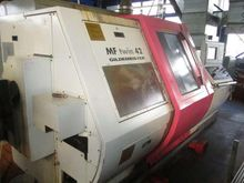 Used 1999 Y-Axis CNC