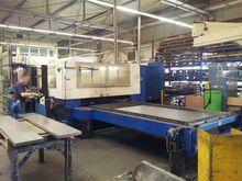 Used 2000 CNC laser