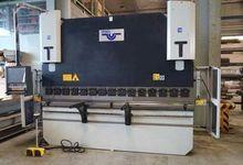Used 2014 CNC press