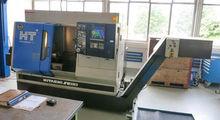 Used 1990 CNC lathe