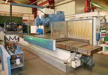 FSS 80/3000 1990 TOS CNC