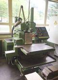 Used 1988 CNC univer