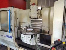 Used 1995 4-axis CNC
