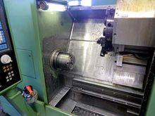 Used 1993 CNC lathe