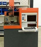 1992 start drill EDM machine