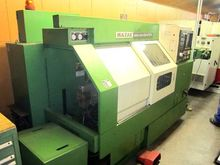 Used 1989 3-axis CNC