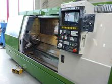 Used 1987 CNC turnin