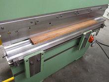 Used 1991 hydraulic
