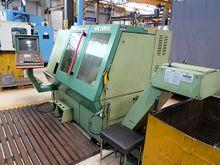 1991 slant bed CNC lathes