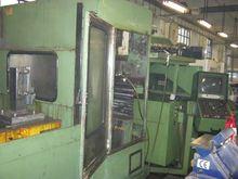 Used 1987 CNC machin