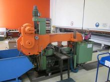 Used Bandsaw automat