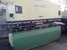 Used 1987 CNC press