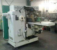 2002 two-piece Heckert Unitech
