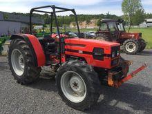 1991 Same ASTER 70 Farm Tractor