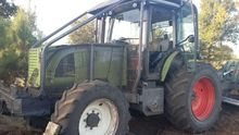 2015 Claas ARION 630 Forestry t