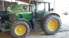 2009 John Deere 6830 P Farm Tra