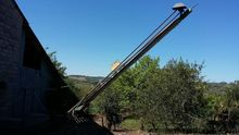 Stockbreeding equipment - : EVA