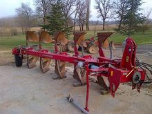 2012 Kongskilde CHARRUE Plough