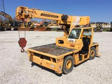 2004 Broderson IC35-2C Mobile C