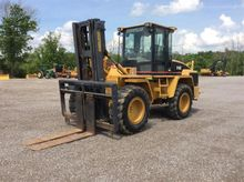 2005 Caterpillar 914G Wheeled L