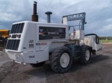 Used 2005 Terex RS35