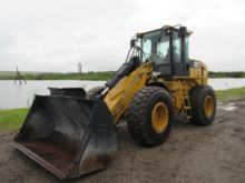 2010 Caterpillar 930H Wheeled L