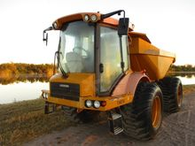 2011 Hydrema 912HM Articulated