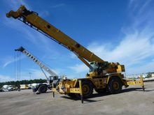 1999 Grove RT870 Mobile Cranes