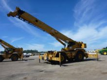 1998 Grove RT870 Mobile Cranes