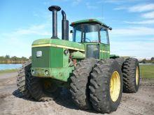 Used John Deere 8630