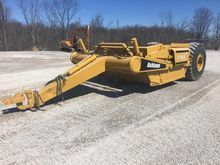 2003 Ashland I155 Trailed scrap
