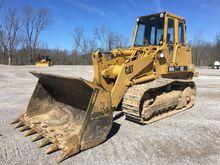 1995 Caterpillar 963B Crawler L