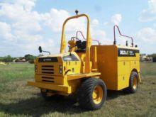 Terex TA10 Mini Dumper