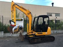 Used JCB 8052 in Old