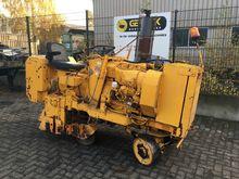 Used Wirtgen Sf5000