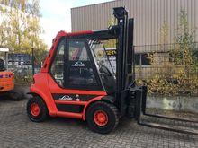 Used Linde H80 in Ol