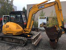 Used JCB 8060 in Old