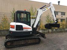 Used Bobcat E45 in O