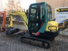 Used Yanmar B25 in O