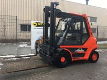 Used Linde H50 -3 D