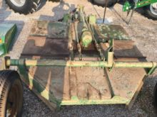 Used Pull Through Delimber for sale  Top quality machinery