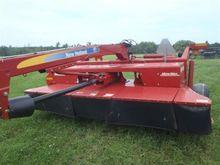 2010 New Holland H7450