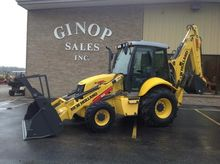 Used 2014 Holland B9