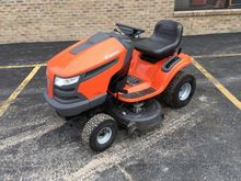 Used Husqvarna MOWER