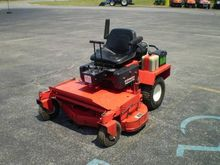 Used Gravely PROMAST