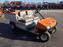 1999 Club Car TURF II