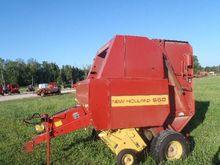 Used 1992 Holland 65