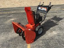 Ariens WALKBEHIN